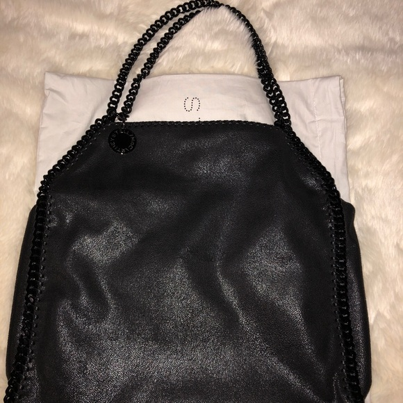 Small Falabella shaggy deer bag f2f7fd9a42b57